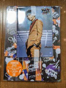 ヒプステ track3 DVD